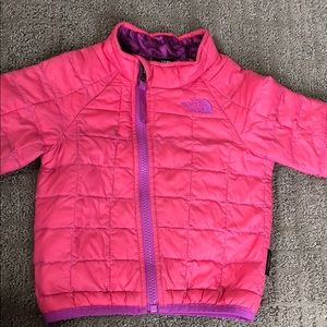 The North Face Jackets & Coats - The North Face Jacket, Sz 6-12M